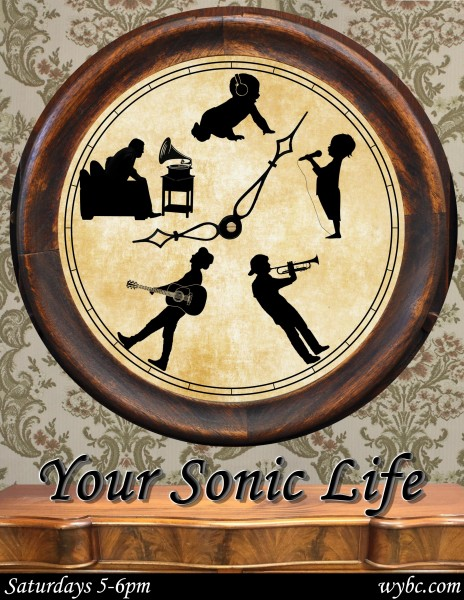 Your Sonic Life